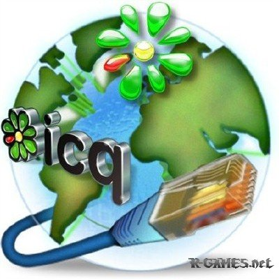 ICQ 8.0 Build 5997 ML/Rus Portable