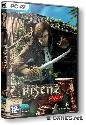 Risen 2: Dark Waters+3 DLC (2012/RePack/RUS)