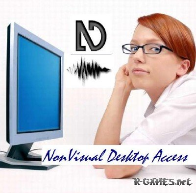 NVDA 2012.3.1 + Dolphin Guide Voice - Milena 2.0 Portable
