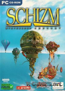 Mysterious Journey: Schizm (RUS)