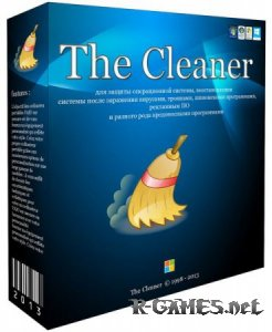 The Cleaner 2012 v 8.2.0.1129 Final Portable