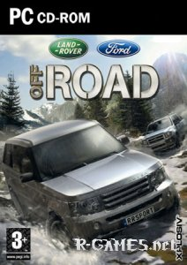 Ford Racing Off Road (PC/RUS)