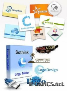 Think Logo Maker Professional 4.4.4595 Portable