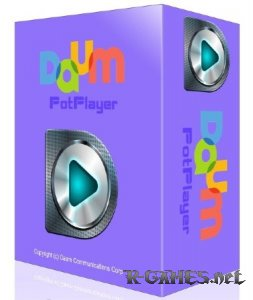 Daum PotPlayer 1.5.35491 Stable Portable
