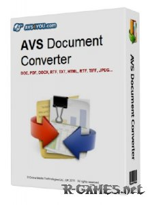 AVS Document Converter 2.2.5.218 Rus Portable by BALISTA