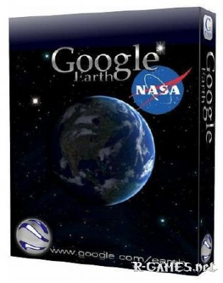 Google Earth 7.0.2.8415 Final Portable