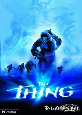 The Thing / Нечто (2002/RePack/RUS/ENG)