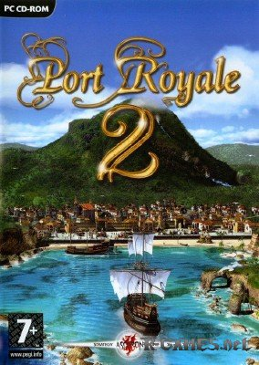 Port Royale 2 (2004/RePack/RUS)