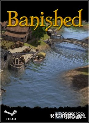 Banished v1.0.1 Build 140227 (2014/ENG/RePack by RG Games)