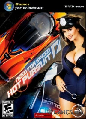 Need for Speed: Hot Pursuit - Limited Edition (v1.05) (2010/Rus/PC) Steam-Rip by R.G. Pirates Games