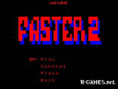 FASTER 2
