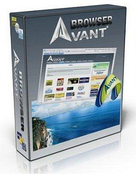 Avant Browser 2014 Build 3 Portable