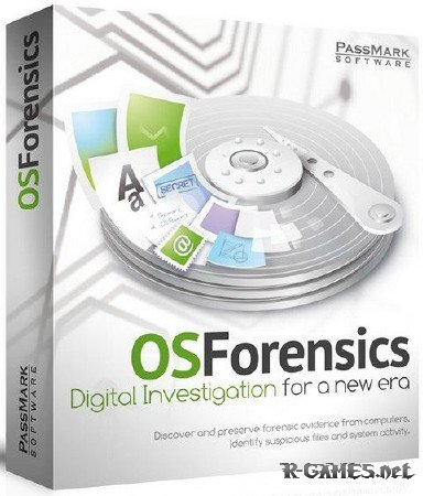 PassMark OSForensics Professional 3.0 Build 2 Beta