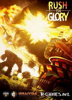 Rush for Glory (2014/PC/ENG) RePack от R.G. ILITA