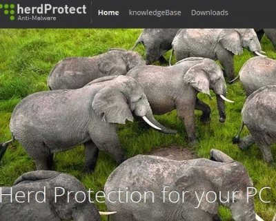 herdProtect Anti-Malware Scanner 1.0.3.1 Portable