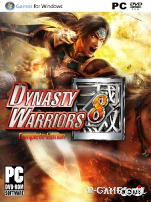 Dynasty Warriors 8: Xtreme Legends Complete Edition (2014/MULTI3/ENG)