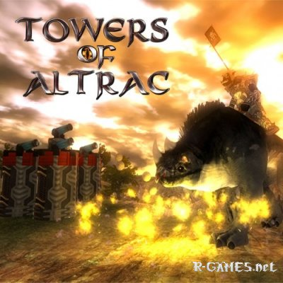 Towers of Altrac. Epic Defense Battles (2014/ENG-DEFA)