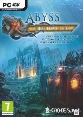 Abyss: The Wraiths of Eden. Collectors Edition (2012/RUS/ENG/Multi12-PROPHET)