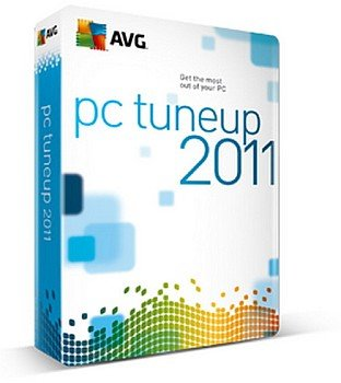 AVG PC Tuneup Pro 14.0.1001.519 Portable