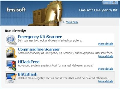 Emsisoft Emergency Kit 4.0.0.17 (2014.07.03) Portable
