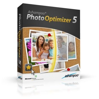 Ashampoo Photo Optimizer 6.0.1.76 Portable