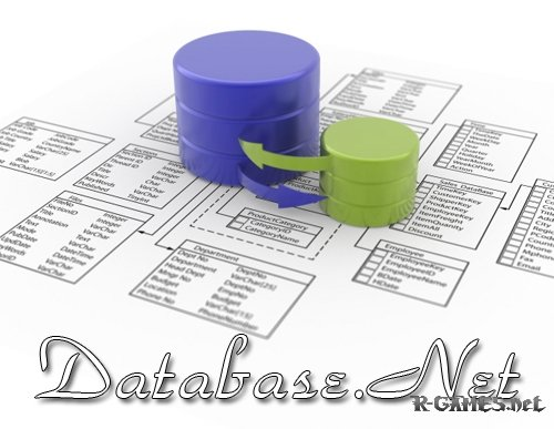 Database.Net 12.6.5343 RuS Portable
