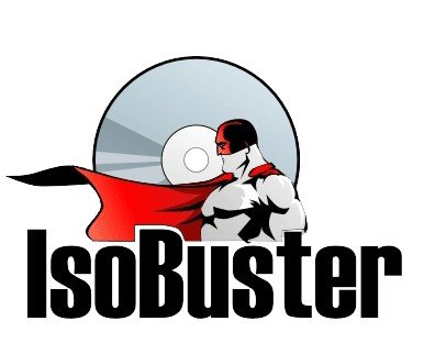 IsoBuster Pro 3.4 Portable