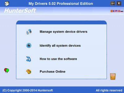 My Drivers Pro 5.02.3766 Portable