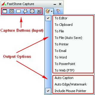 FastStone Capture 8.0 Portable