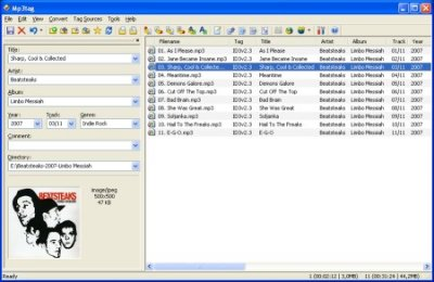 Mp3tag 2.66 Portable