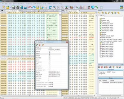 Free Hex Editor Neo 6.10.00.5330 Portable