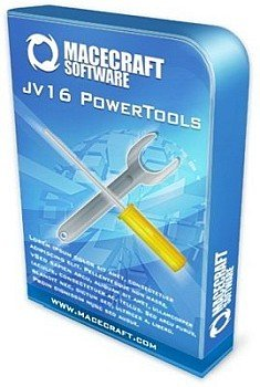jv16 PowerTools 4.0.0.1472 Portable
