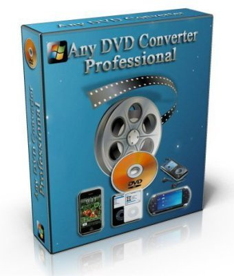 Any DVD Converter Pro 5.8.0 Portable