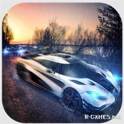 Adrenaline Racing: Hypercars  1.0.6