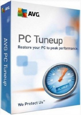 AVG PC Tuneup Pro 15.0.1001.518 Portable