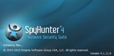 SpyHunter 4.19.13.4482 Portable
