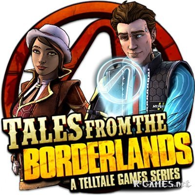 Tales from the Borderlands  1.74