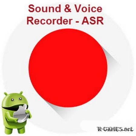 Sound & Voice Recorder - ASR Premium 68