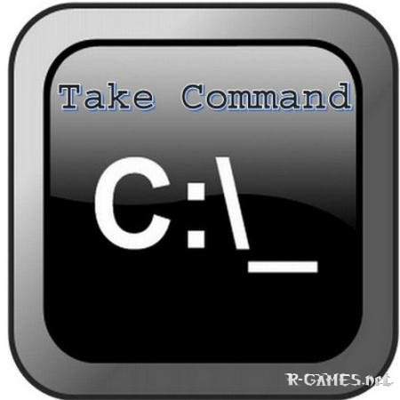 Take Command 20.00.22 Portable RePack by punsh