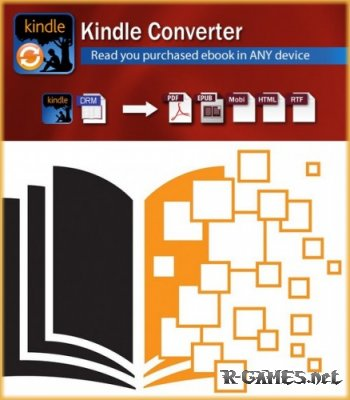Kindle Converter 3.17.1102.379 (Eng)