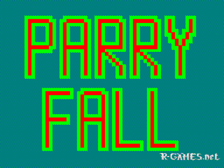 PARRY FALL