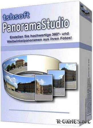 PanoramaStudio Pro 3.1.0.229 ML/Rus Portable