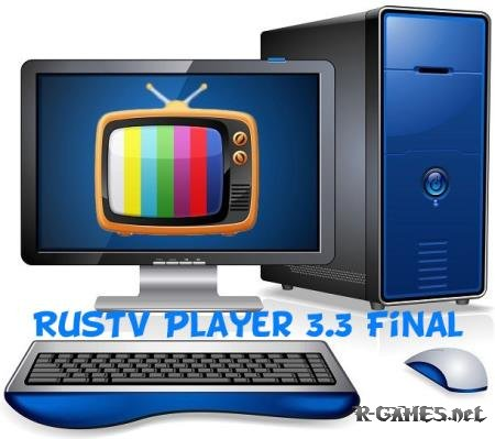 RusTV Player 3.3 Final