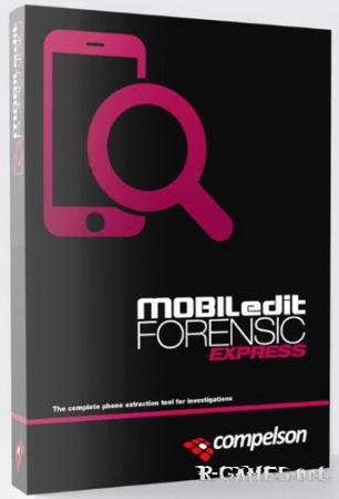 MOBILedit Forensic Express 4.1.0.9887 Portable