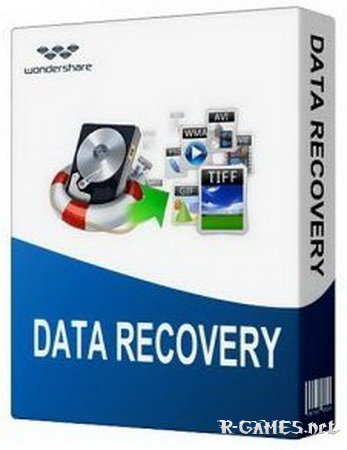 Wondershare Data Recovery 6.5.0.8 RePack by D!akov