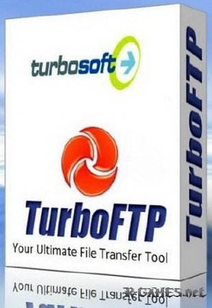 TurboFTP 6.80 Build 1081 Portable ML/RUS/2017