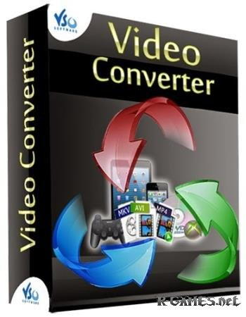 VSO ConvertXtoVideo Ultimate 2.0.0.70 RePack/Portable by elchupacabra