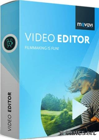 Movavi Video Editor 14.0.0 RePack/Portable by TryRooM