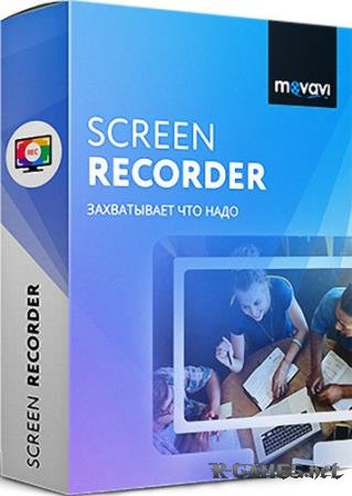 Movavi Screen Recorder 9.0.0 Multi/Rus