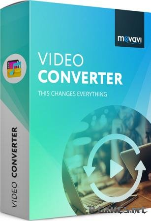 Movavi Video Converter 17.3.0 RePack/Portable by elchupacabra